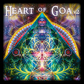 Play & Download Heart of Goa V2 by Ovnimoon by Various Artists | Napster