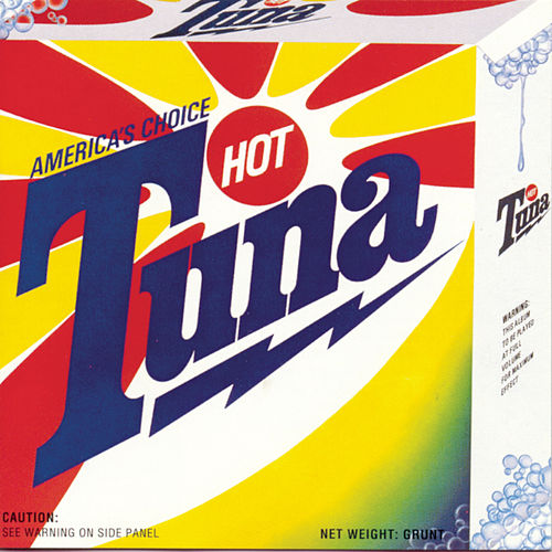 America's Choice by Hot Tuna