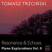 Piano Exploration, Vol. 2: Resonance & Echoes von Tomasz Trzcinski