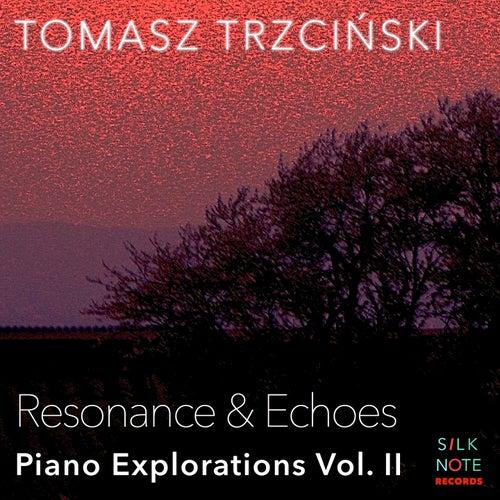 Piano Exploration, Vol. 2: Resonance & Echoes von Tomasz Trzcinski