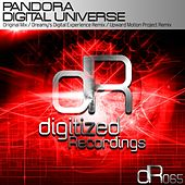 Play & Download Digital Universe by Pandora | Napster