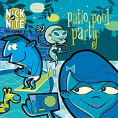 Patio Pool Party by Various Artists