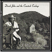Play & Download I Was Never Alone by David John and the Comstock Cowboys | Napster