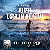 Play & Download Alter Ego Music Ibiza Essentials 01 - EP by Various Artists | Napster