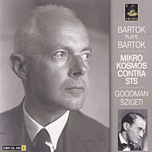Bartók Plays Bartók by Various Artists