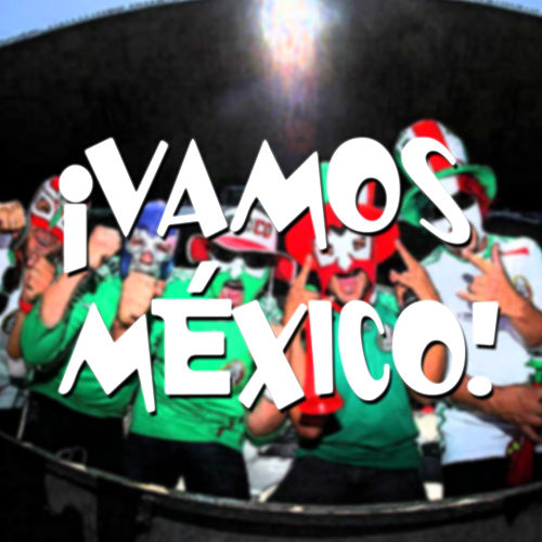Play & Download ¡Vamos México! by Alma de Mexico | Napster