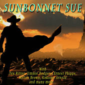 Sunbonnet Sue by Various Artists