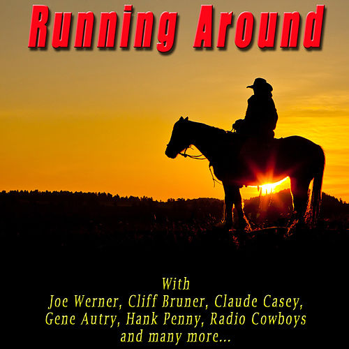Running Around by Various Artists