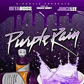 Play & Download Purple Rain by Beta Bossalini | Napster