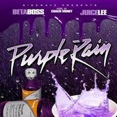 Play & Download Purple Rain by Beta Bossalini | Napster