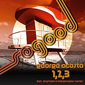 Play & Download 1,2,3 by George Acosta | Napster