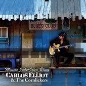Mystic Juke-Joint Blues de Carlos Elliot Jr.