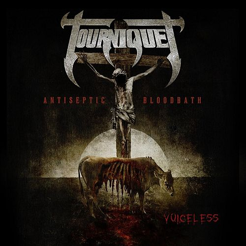 Play & Download Antiseptic Bloodbath: Voiceless (Instrumental) by Tourniquet | Napster