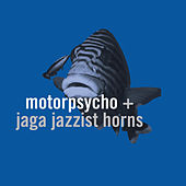 In The Fishtank 10 by Motorpsycho