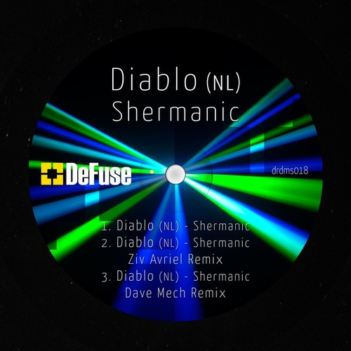 Play & Download Shermanic by Diablo | Napster