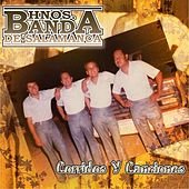 Play & Download 20 Corridos y Canciones by Hnos. Banda de Salamanca | Napster
