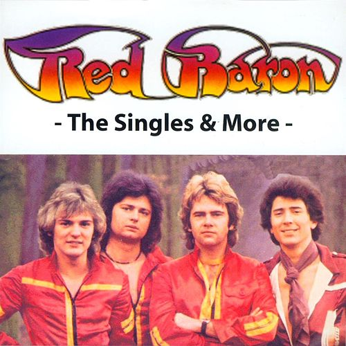 The Singles & More by Red Baron