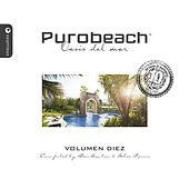 Play & Download Purobeach Volumen Diez by Various Artists | Napster