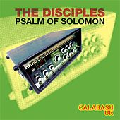 Play & Download Psalm of Solomon by The Disciples | Napster