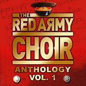 Anthology, Vol. 1 by The Red Army Choir and Band