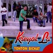 Kreyol La avec Tonton Bichat (Live) by Kreyol La