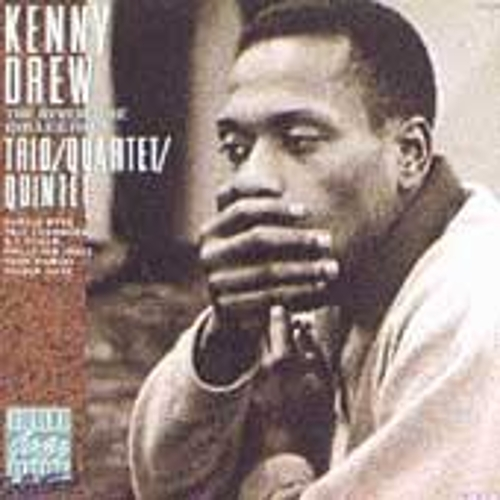 Play & Download Trio/Quartet/Quintet by Kenny Drew | Napster