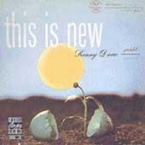 This Is New by Kenny Drew