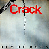 Play & Download Day of Doom (Remastered) by CRACK | Napster