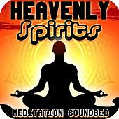 Heavenly Spirits (Meditation Soundbed) by Royalty Free Music Factory