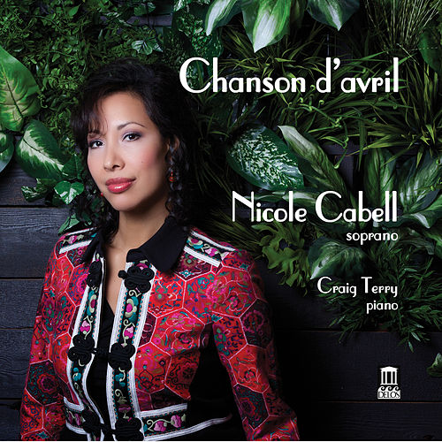 Play & Download Chanson d'avril by Nicole Cabell | Napster
