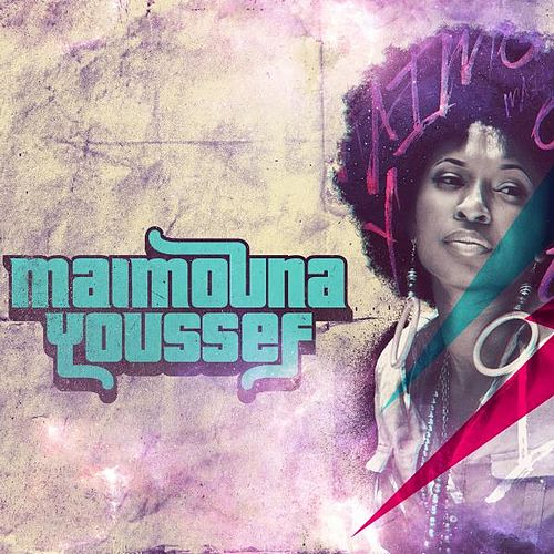 Play & Download I'm a Woman by Maimouna Youssef | Napster