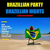 Brazilian Party Brazilian Night by Various Artists