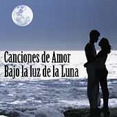 Canciones de Amor Bajo la Luz de la Luna by Various Artists