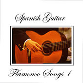 Spanish Guitar - Flamenco Songs 1 by Various Artists