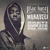 Makaveli (feat. Brevi, Compton Menace, & EDI Don) - Single by Mac Lucci