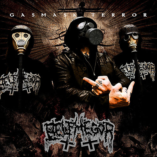 Play & Download Gasmask Terror by Belphegor | Napster