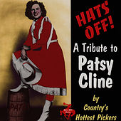 Play & Download A Tribute to Patsy Cline: Hats Off! by Pickin' On | Napster