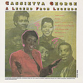 Play & Download A Legend From Legends by Cassietta George | Napster