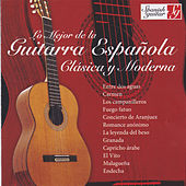 The Very Best of Spanish Guitar Clasic Songs by Angel Cuerdas