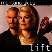 Lift: cello.guitar.acoustic.electric by Montana Skies