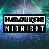 Play & Download Midnight by Hadouken! | Napster