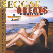 Play & Download Reggae Greats of the 60's & 70's by Various Artists | Napster