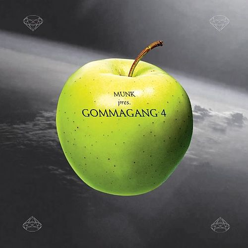 Gommagang 4 (unmixed) by Various Artists