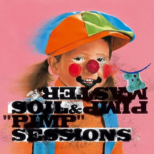 Play & Download Pimp Master by Soil & Pimp Sessions | Napster