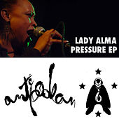 Pressure EP by Lady Alma