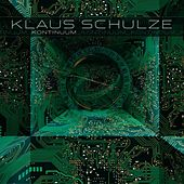 Play & Download Kontinuum by Klaus Schulze | Napster