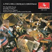 A Paul Hill Chorale Christmas by Various Artists