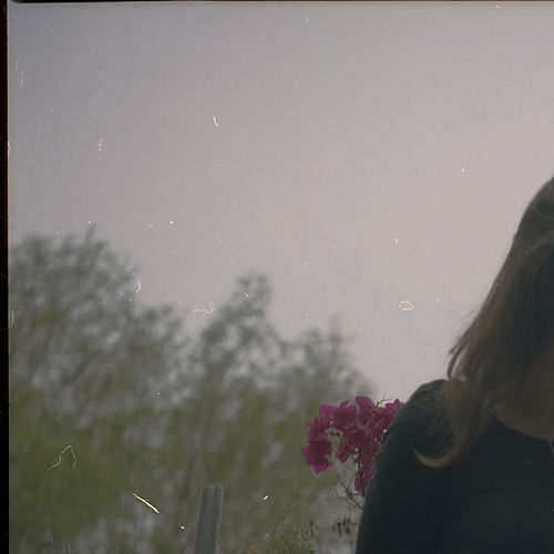 Don't Make Me Over by Julia Holter