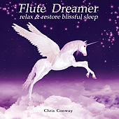 Flute Dreamer: Relax and Restore Blissful Sleep by Chris Conway