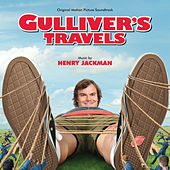 Play & Download Gulliver's Travels by Henry Jackman | Napster